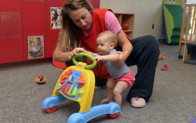 The Perks of Using a Baby Walker in 2021