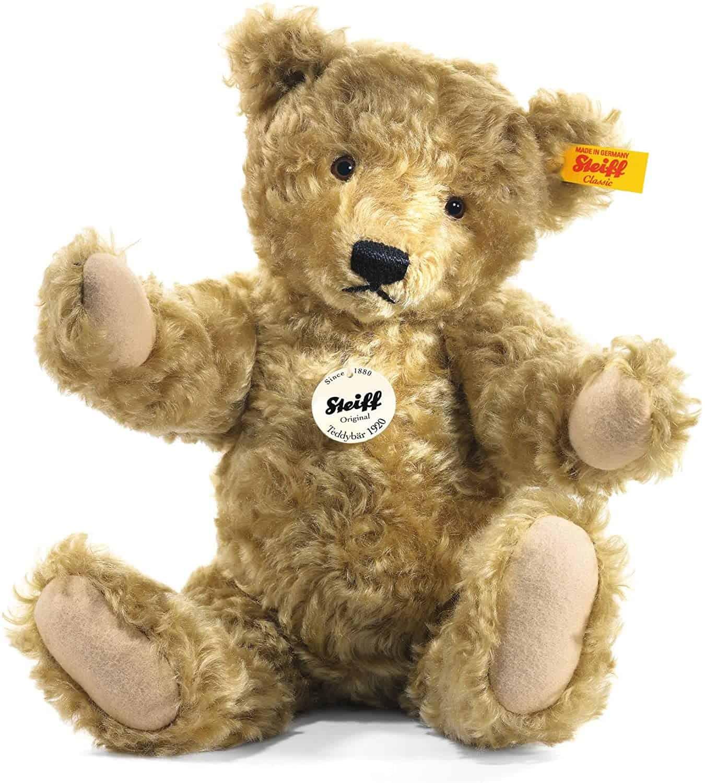 classic steiff bear