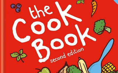 Ellas Kitchen: The Cook Book Review