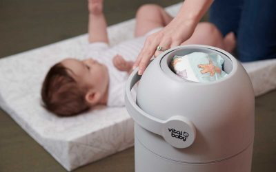9 Best Nappy Bins UK (Review) in 2021