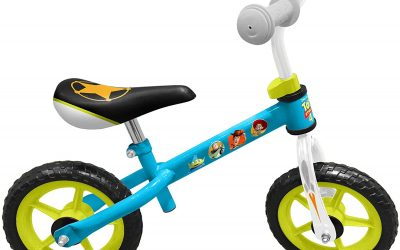 Toy Story Balance Bike – An Honest Review 2021