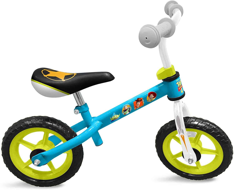 toy story balance bike