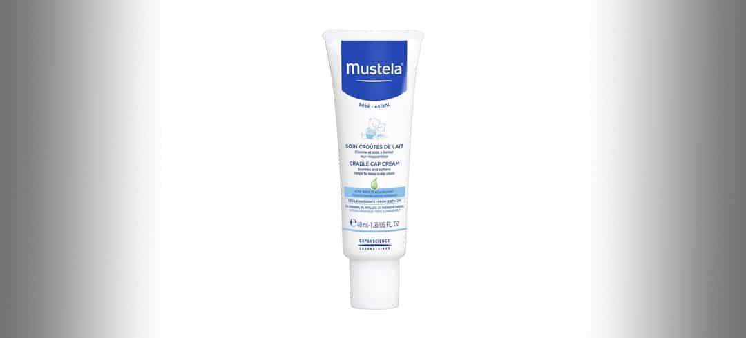 best soothing cream for cradle cap