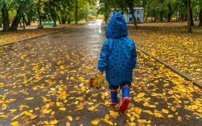 Best Things to do on a Rainy Day with your Children