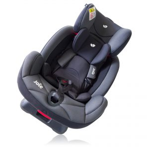 why is an isofix better than a regular car seat