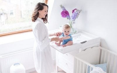 What Are the Benefits of Using a Nappy Bin?
