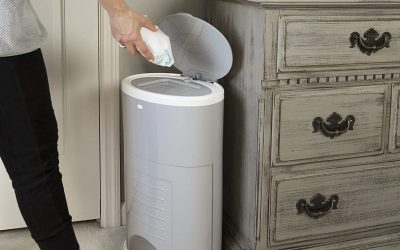 Are Nappy Disposal Systems Worth Buying?