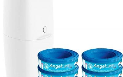 Angelcare Nappy Bin: A Brutally Honest Review