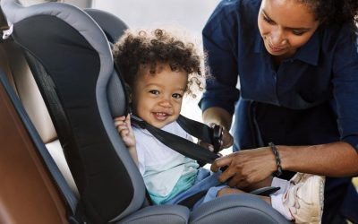 11 Best Car Seat for a 4 Year Old (Review) in 2021