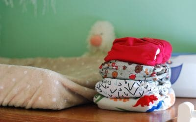 The 5 Best Nappies for Newborn Babies (Review) in 2021