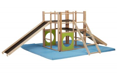 Small Indoor Climbing Frame: 5 Things You Need to Consider