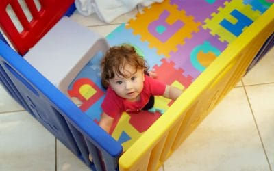 The 9 Best Baby Playpens (UK Reviews) in 2021