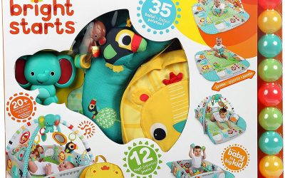Bright Starts 5-in-1 Review (Brutally Honest)