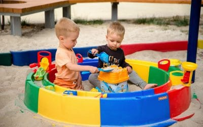 9 Best Sandpits for Toddlers (Review) in 2021