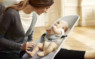 BabyBjörn Bouncer Bliss Review 2021