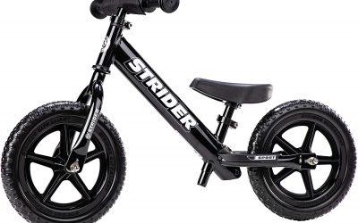 Strider 12 Sport Balance Bike (Review) 2021