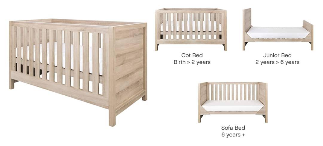 best cots