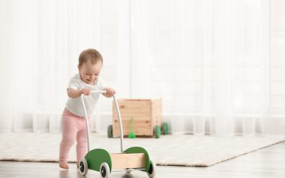 The 12 Best Baby Walkers: Push Along, Sit in and Activity Models