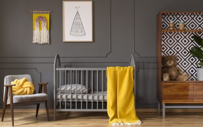 The 9 Best Cots and Cot Beds for Babies (Review) in 2021