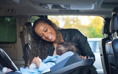 How to Clean Your Baby's Car Seat (6 Easy Steps)