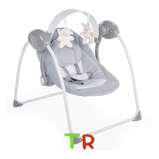 Chicco Relax & Play Baby Swing Review