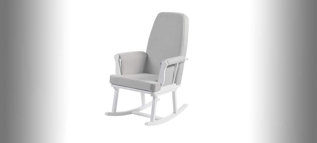 Kub Haldon Nursing Chair nursery Essential