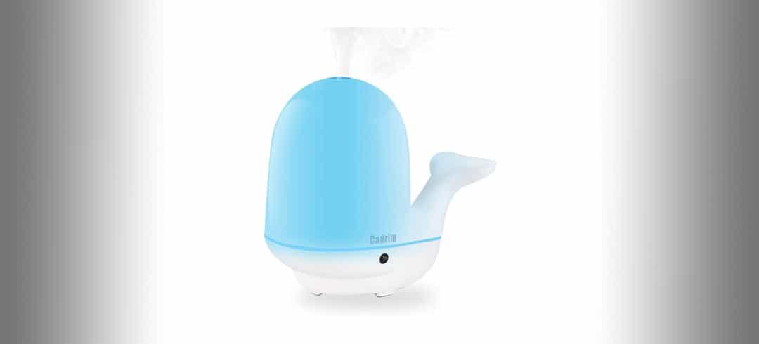 Mist Humidifier Nursery Essential