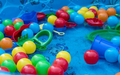 How To Clean A Ball Pit (5 Easy to Follow Steps)