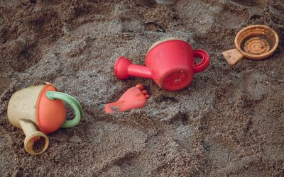 How To Store Sand Pit Toys