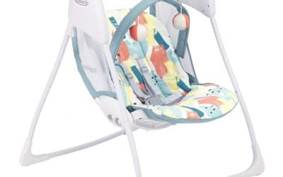 Graco Baby Delight Swing Review 2021