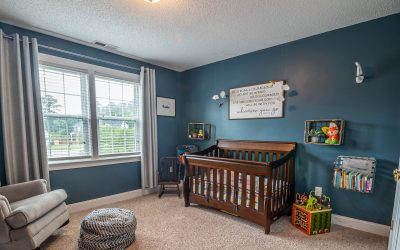 9 Best Storage Ideas and Products for a Baby Nursery in 2021
