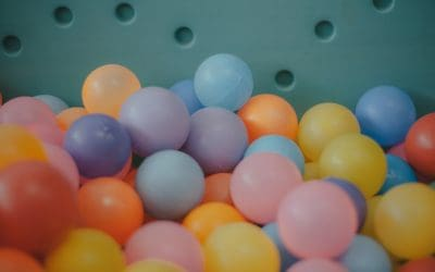 Mistakes to Avoid When Buying a Ball Pit