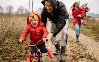 How To Teach Your Toddler to Ride a Bike in 2021 in 6 Easy Steps