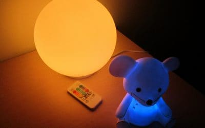 The 10 Best Night lights for Babies in 2021